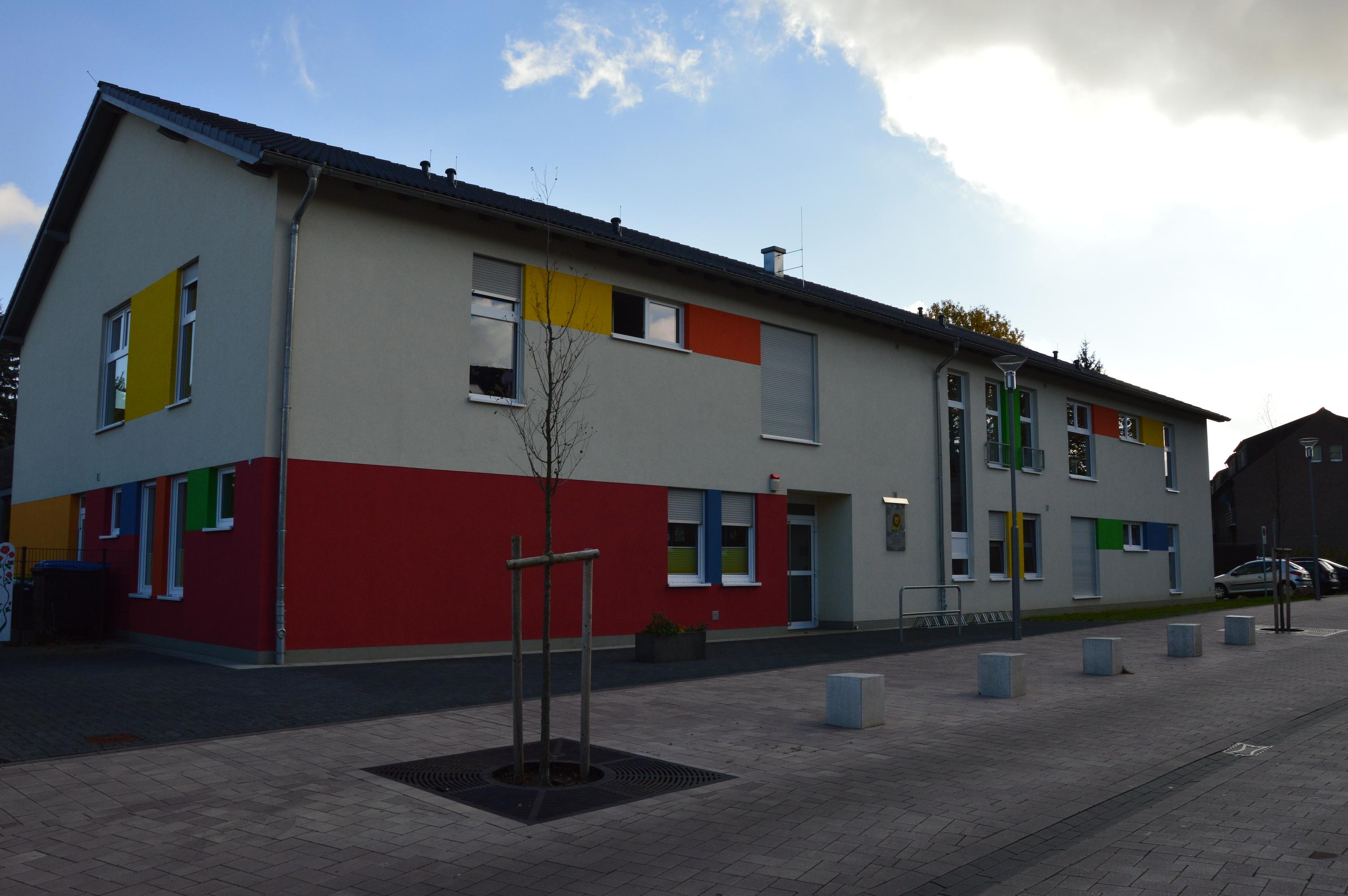 KiTa Löwenburg