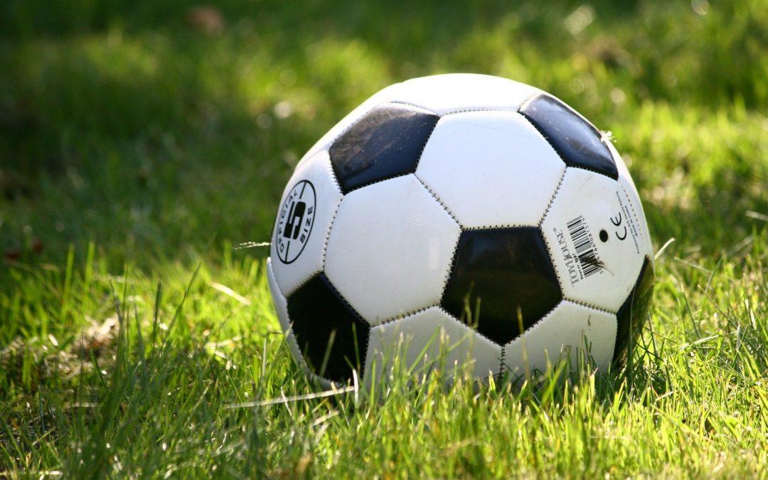 Fußballturnier am Samstag, 18.01.2020