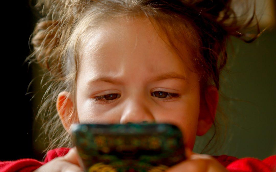 Mediennutzung im Kindesalter